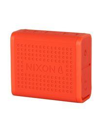 NIXON - Hi-tech accessory