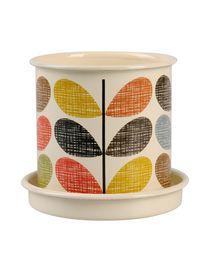 ORLA KIELY - Vase