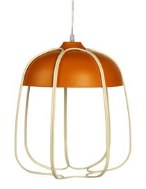 INCIPIT - Suspension lamp