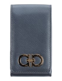 SALVATORE FERRAGAMO - Hi-tech accessory