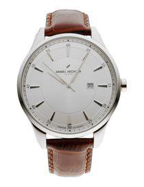 DANIEL HECHTER - Wrist watch
