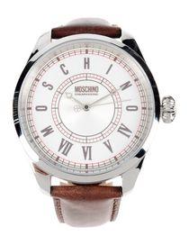 MOSCHINO CHEAPANDCHIC - Wrist watch