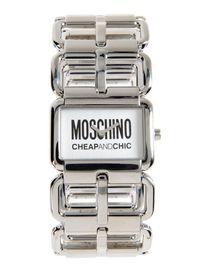 MOSCHINO CHEAPANDCHIC - Orologio da polso