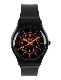 LIU •JO LUXURY - Wrist watch