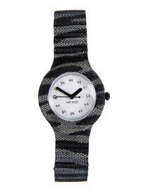 HIP HOP - Wrist watch