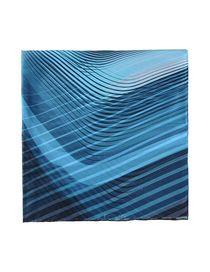 ZAHA HADID DESIGN - Square scarf