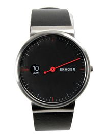 SKAGEN DENMARK - Wrist watch