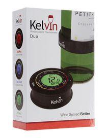 KELVIN - Hi-tech accessory