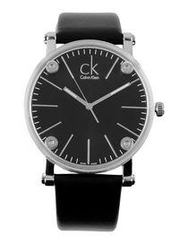 CK CALVIN KLEIN - Wrist watch