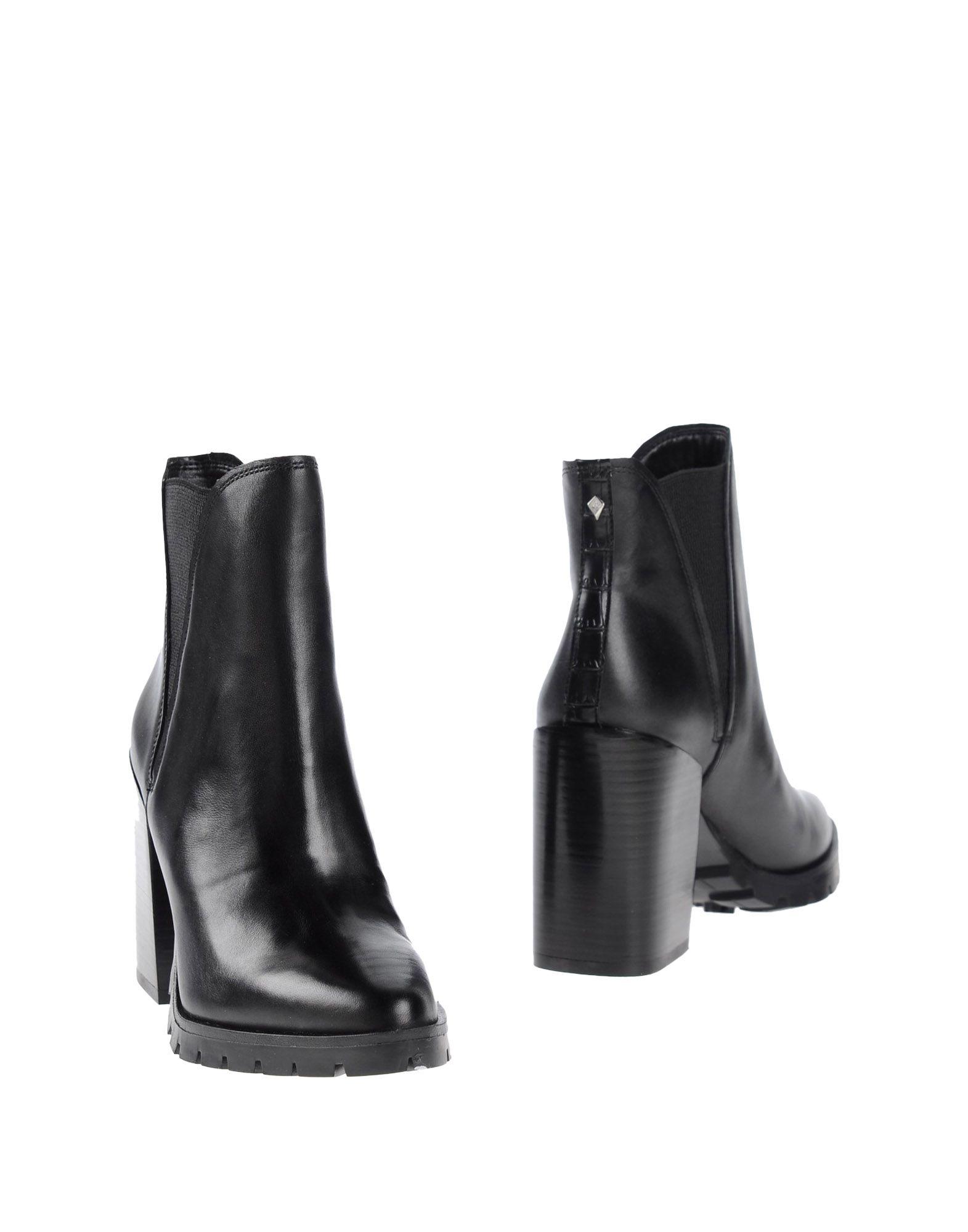Gut um billige Schuhe zu tragenSam Edelman Chelsea Boots Damen  11000033BO