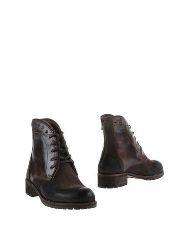 LE GATTE Ankle boot Black Women