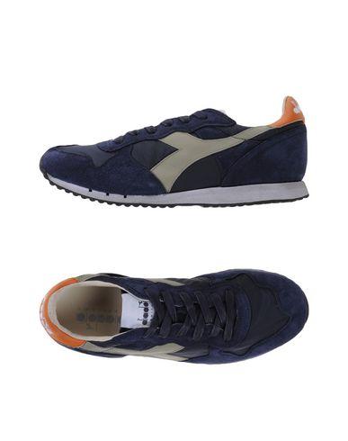 Zapatos con descuento Zapatillas Diadora Heritage Tridt Nyl Sw - Hombre - Zapatillas Diadora Heritage - 11000146FT Azul oscuro