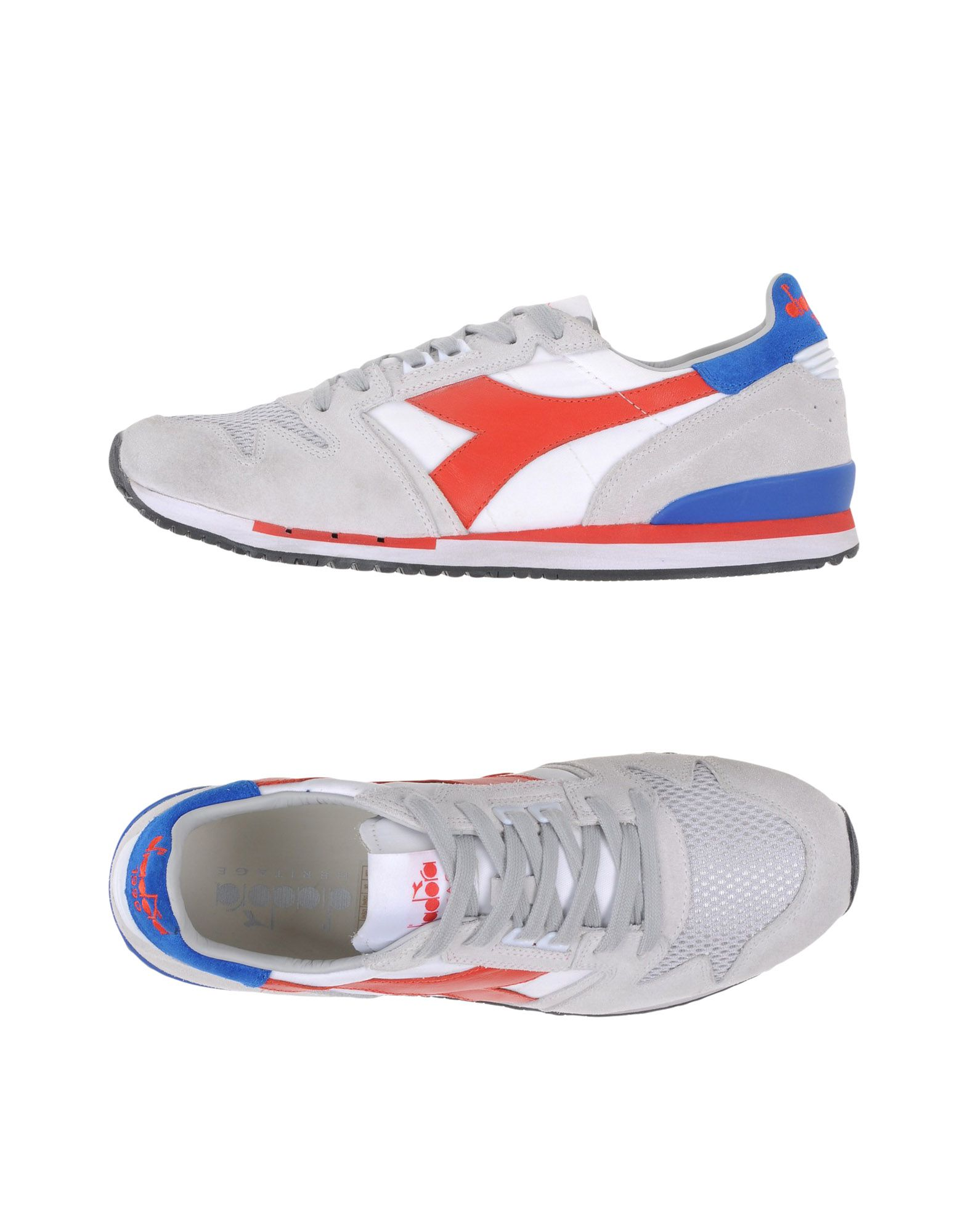 Sneakers Diadora Heritage Trident Nyl Sw - Homme - Sneakers Diadora Heritage sur