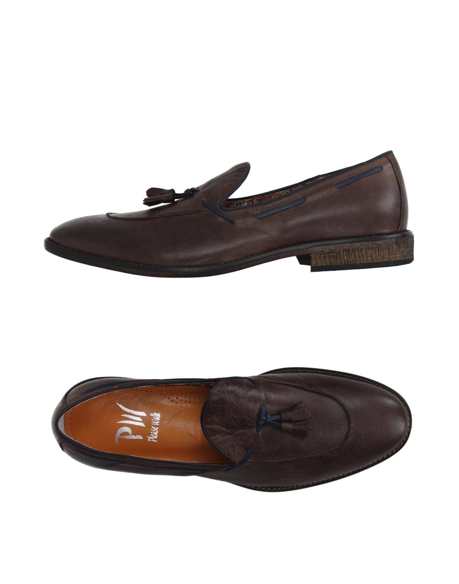 Please Walk Mokassins Herren  11000239KQ Gute Qualität beliebte Schuhe