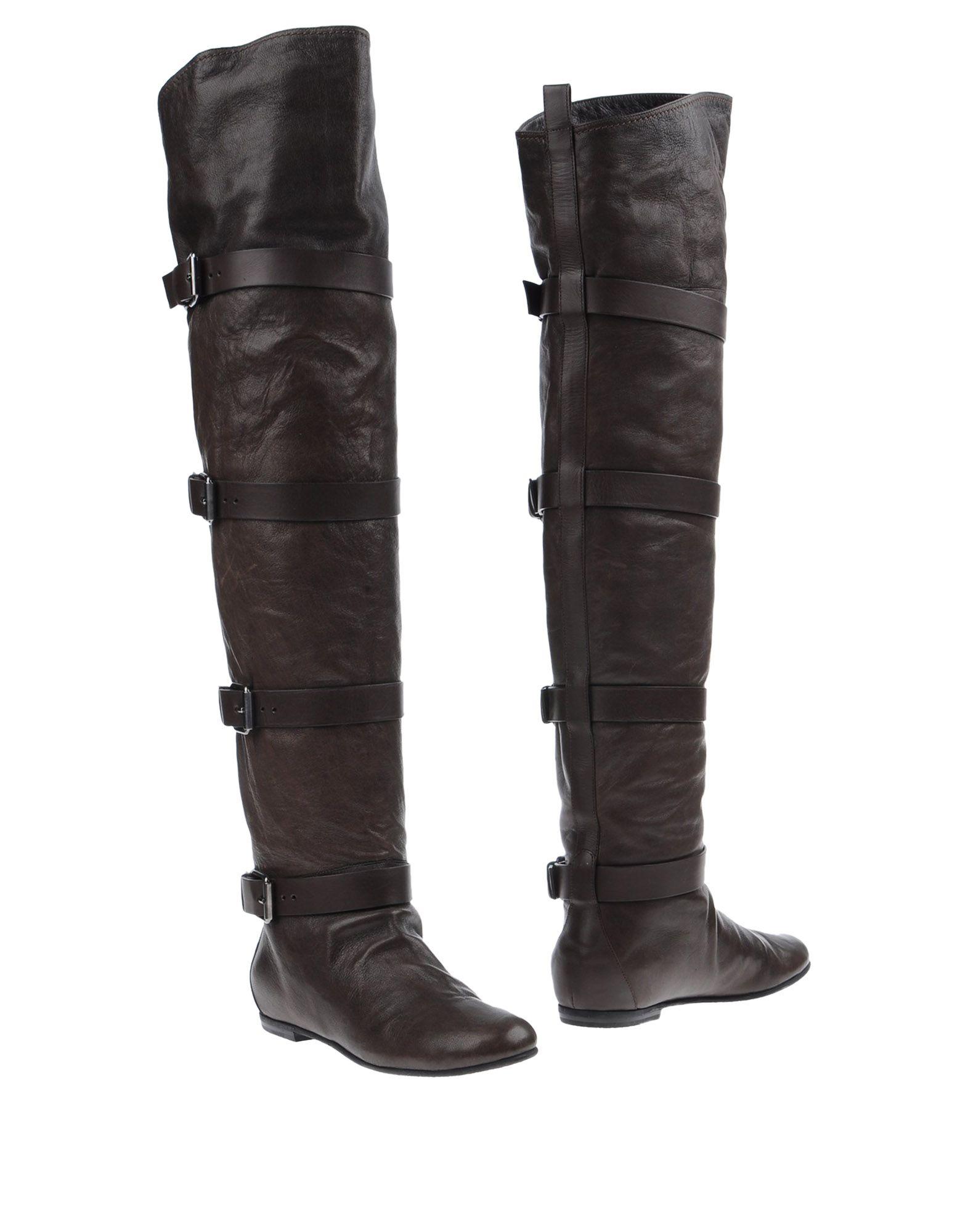 Giuseppe Zanotti Stiefel Damen  11000380SOGünstige gut aussehende Schuhe