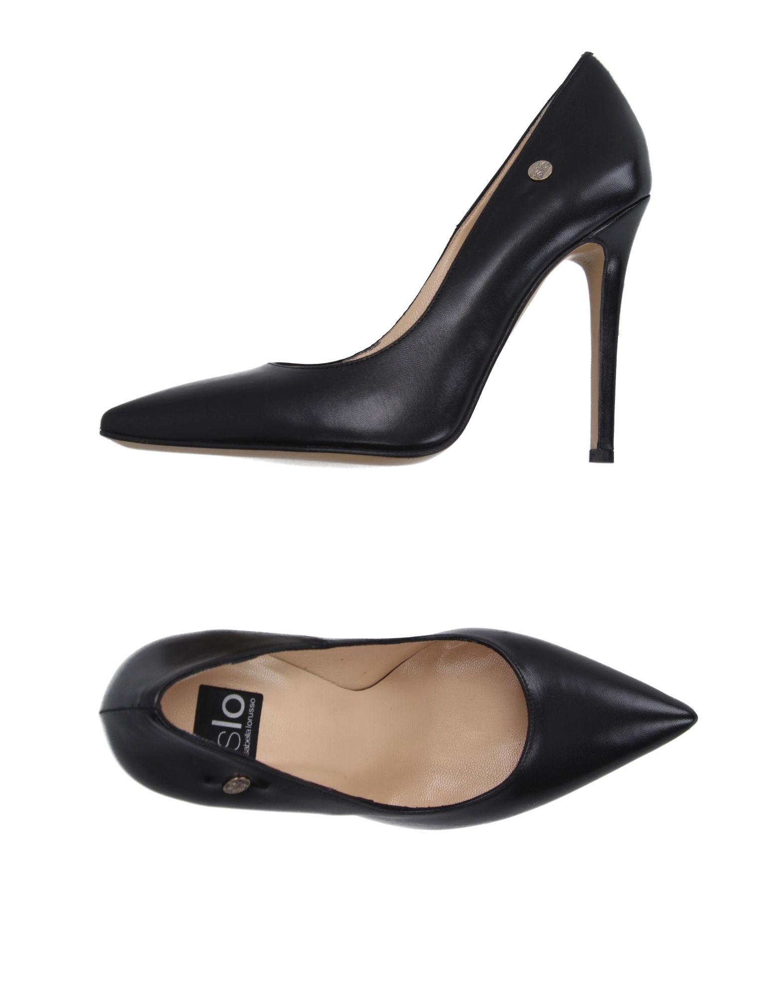 Stilvolle billige Schuhe Islo  Isabella Lorusso Pumps Damen  Islo 11000462NG 0a7fe0