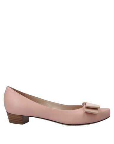 O JOUR Pump in Light Pink