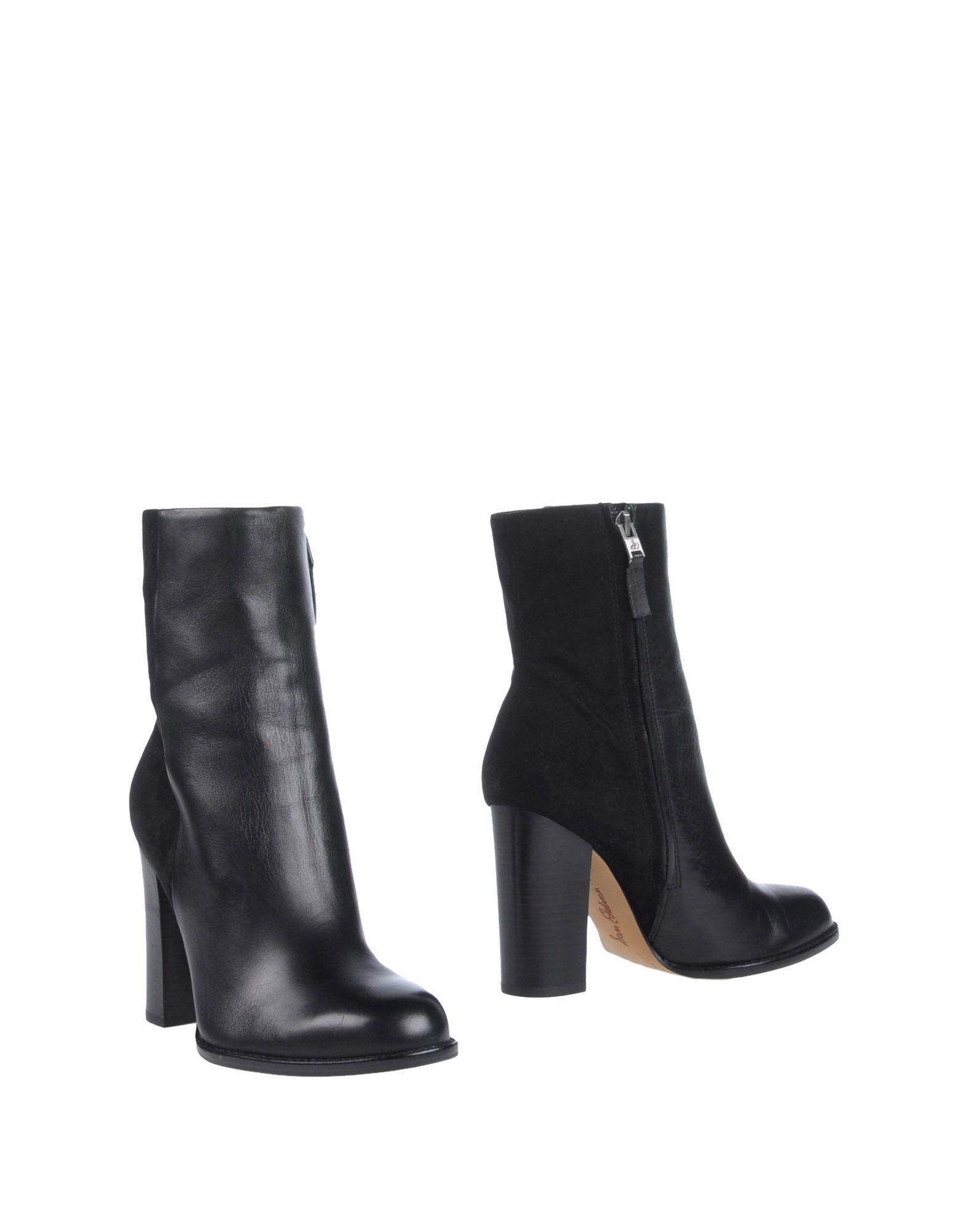 Gut um Edelman billige Schuhe zu tragenSam Edelman um Stiefelette Damen  11000811MM eb6229