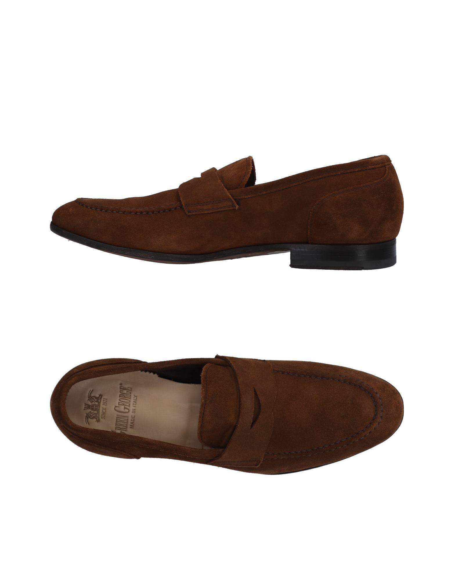 Green George Mokassins Herren  11000879RN Gute Qualität beliebte Schuhe