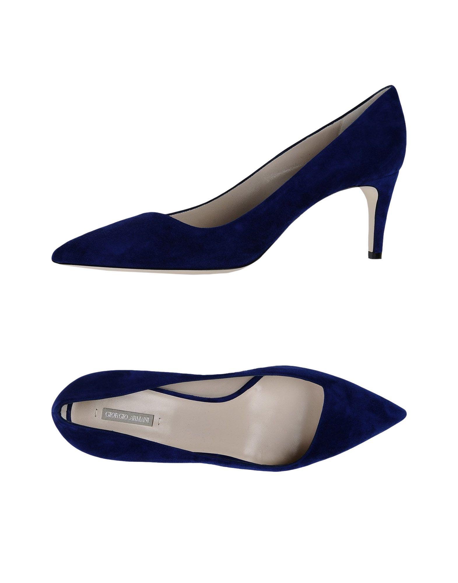 Rabatt Schuhe Giorgio Armani Pumps Damen    11000927TA 774e28