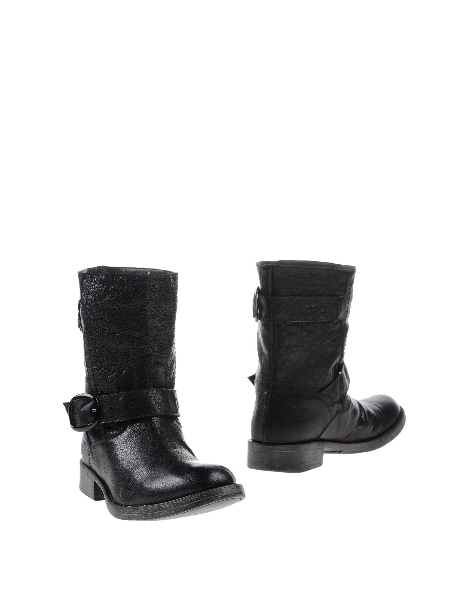 Stilvolle Malìparmi billige Schuhe Malìparmi Stilvolle Stiefelette Damen  11001164QO 974452