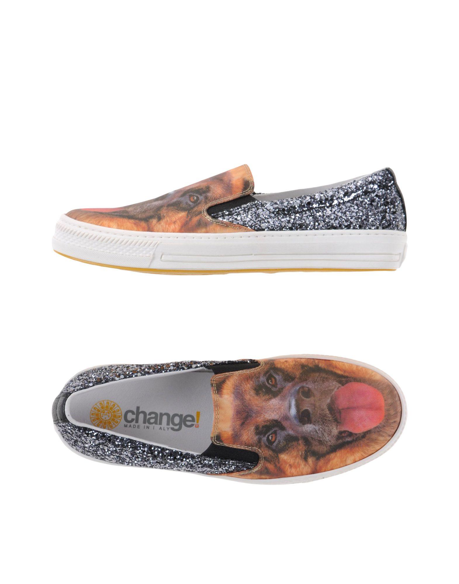 Sneakers Change Donna - 11001343PJ elegante