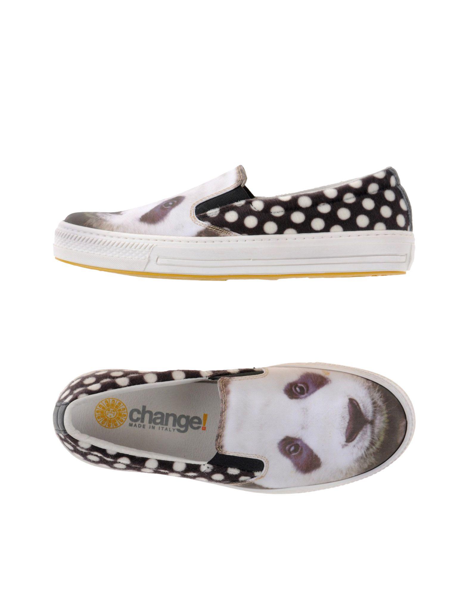 Sneakers Change Donna - 11001346JP Scarpe economiche e buone