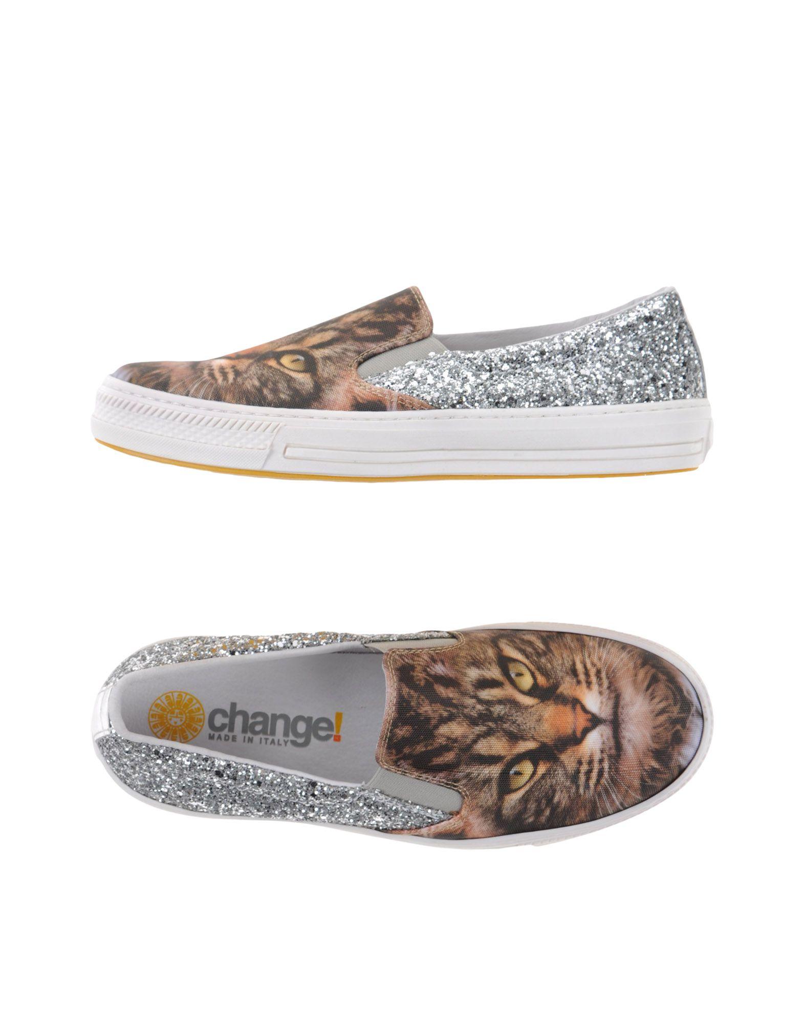 Change Gute Sneakers Damen  11001372FO Gute Change Qualität beliebte Schuhe 461113
