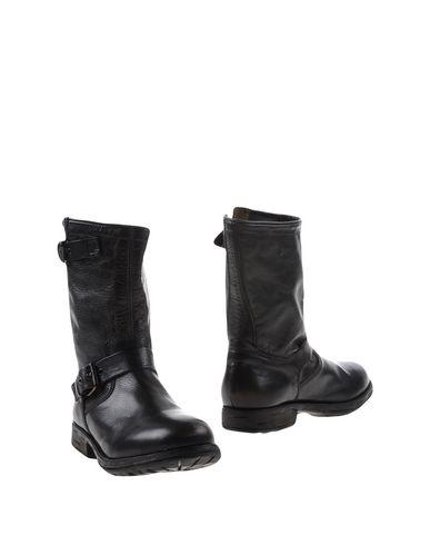 Los últimos zapatos de y hombre y de mujer Botín Cult Hombre - Botines Cult - 11001462RL Gris marengo 5db257