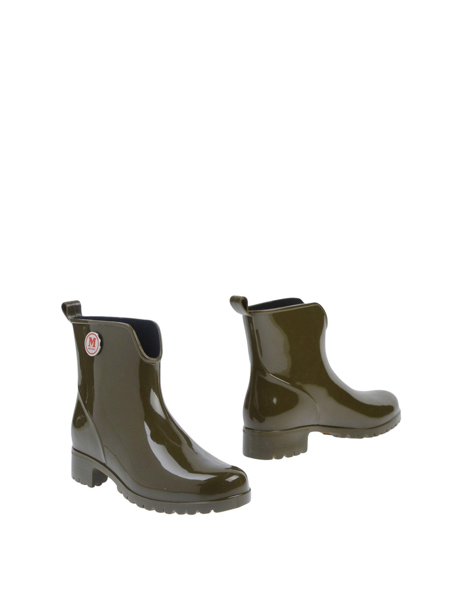 M Missoni Ankle Boot - Women M Missoni Ankle Ankle Ankle Boots online on  United Kingdom - 11001602HG 5de2d7