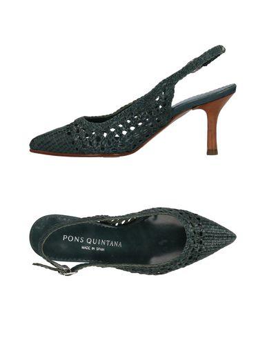Descuento De de la marca Zapato De Descuento Salón Pons Quintana Mujer - Salones Pons Quintana - 11001658NN Verde petróleo c0e81f
