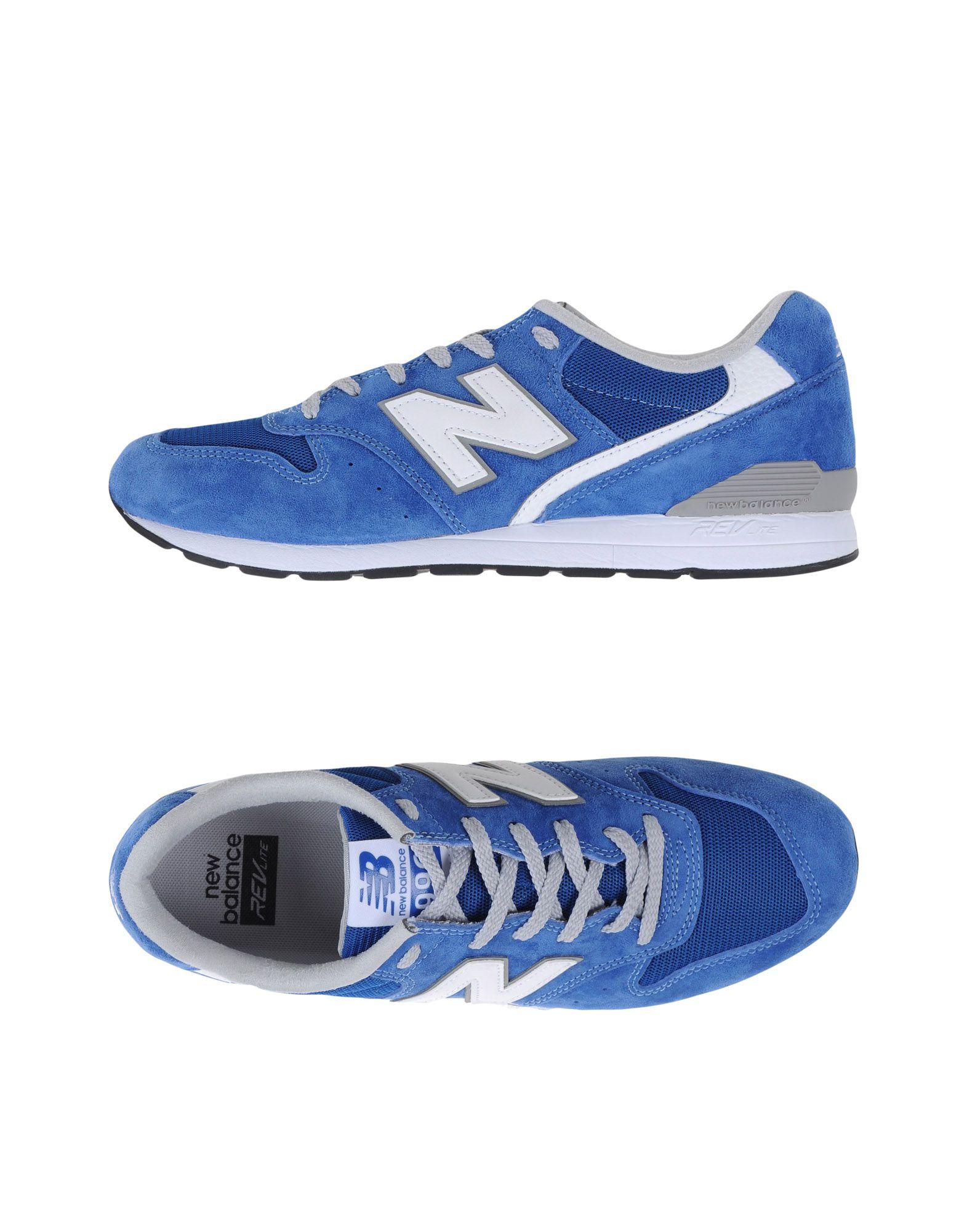 Rabatt echte Schuhe New Balance 996 11001678AP