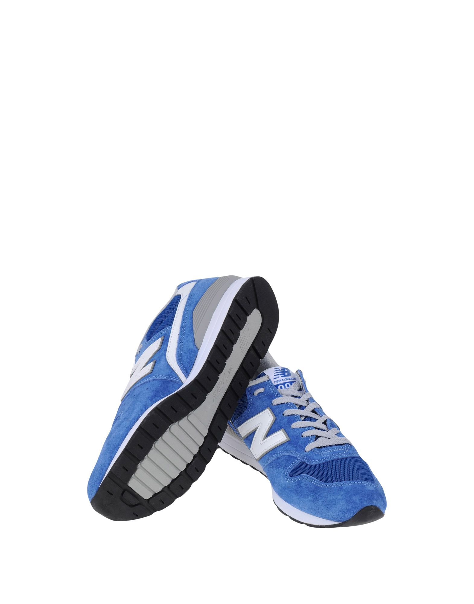 Sneakers New Balance 996-Mesh - Homme - Sneakers New Balance sur