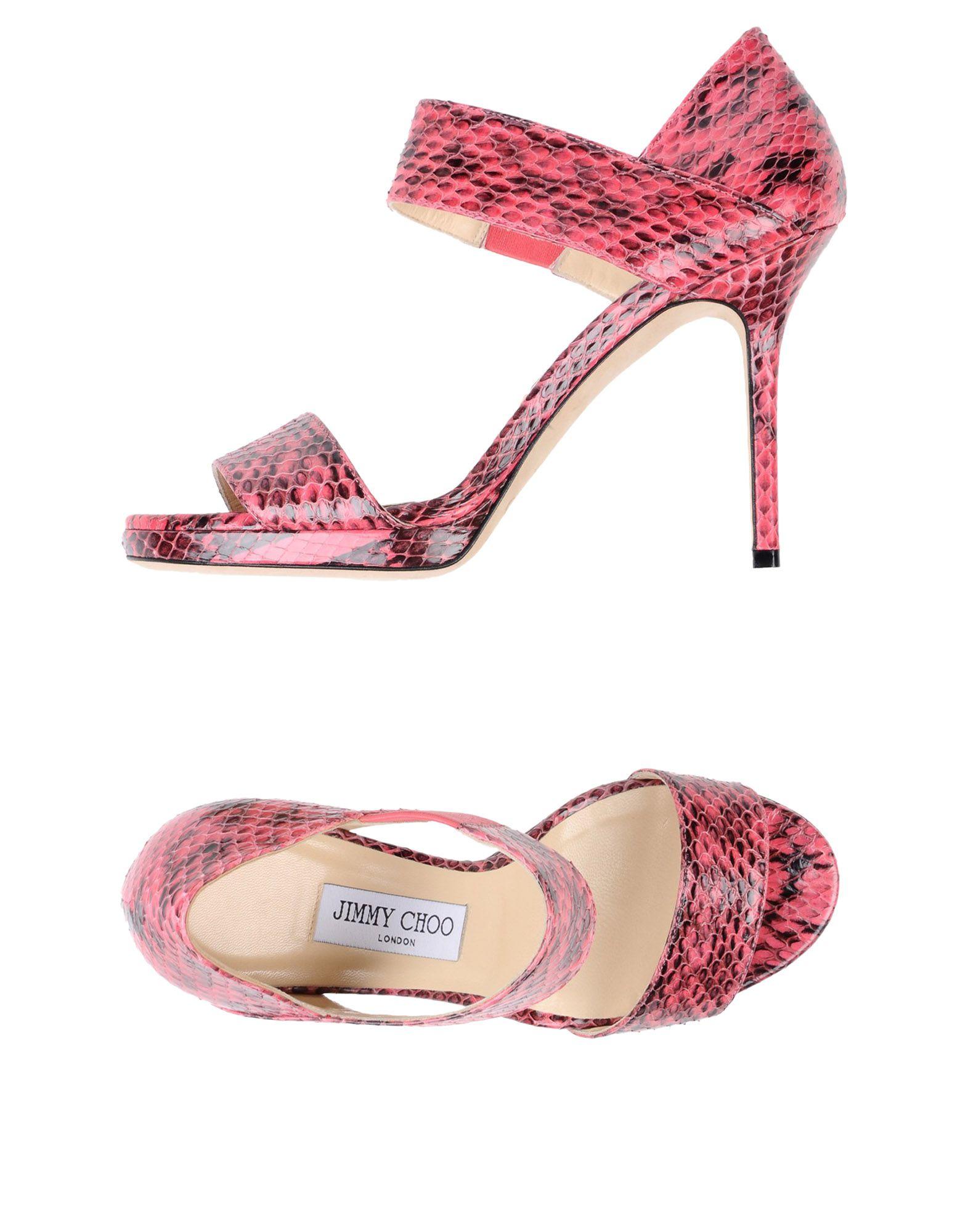 Jimmy Choo Sandalen aussehende Damen  11002059APGünstige gut aussehende Sandalen Schuhe fdd017