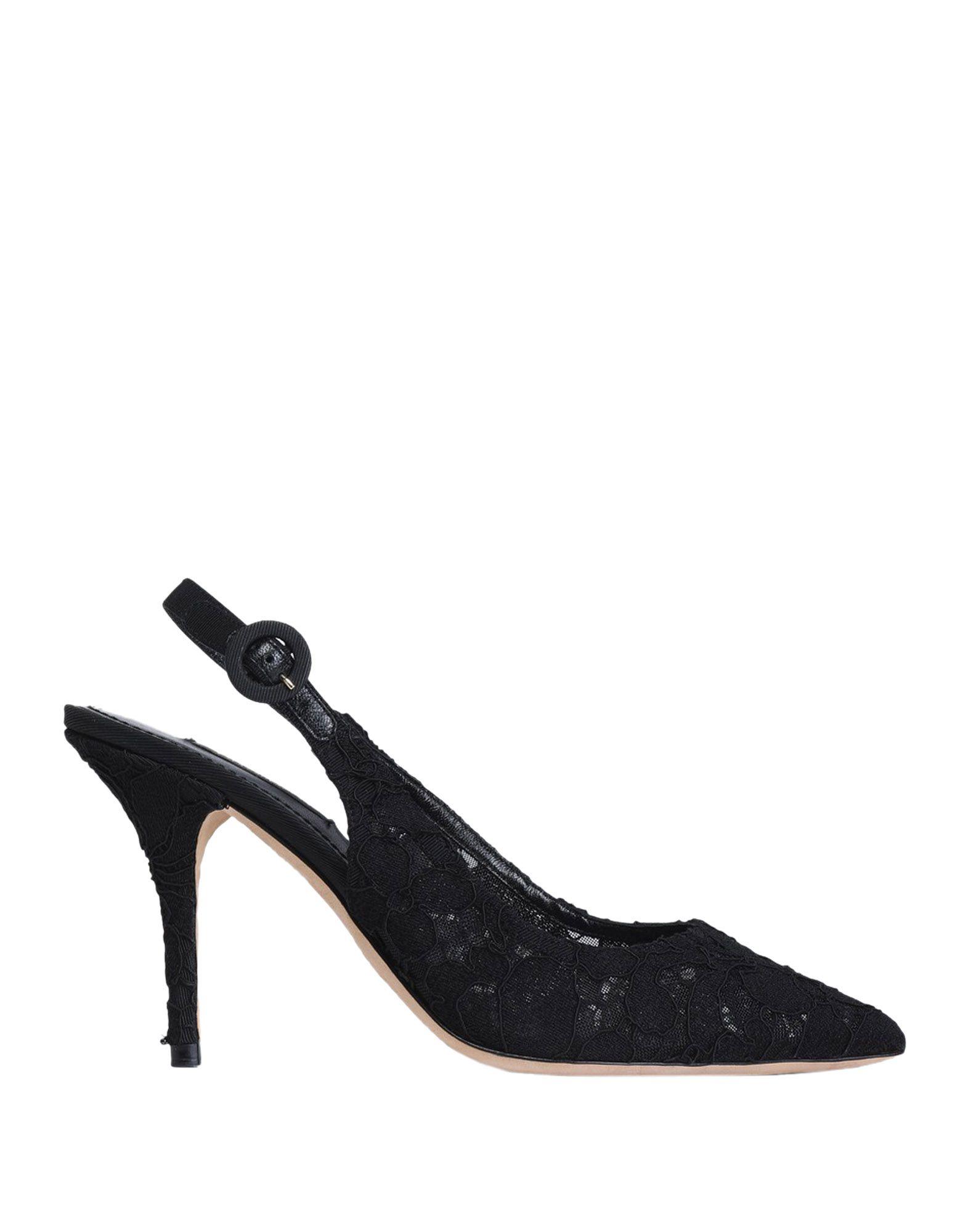 Dolce Dolce Dolce & Gabbana Pumps Damen  11002091CV Neue Schuhe 8c3f35