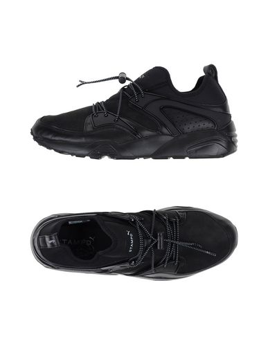 aa8e5c6c99a2 Stampd X Puma 359806-Blaze Of Glory X Stampd - Sneakers - Men Stampd ...