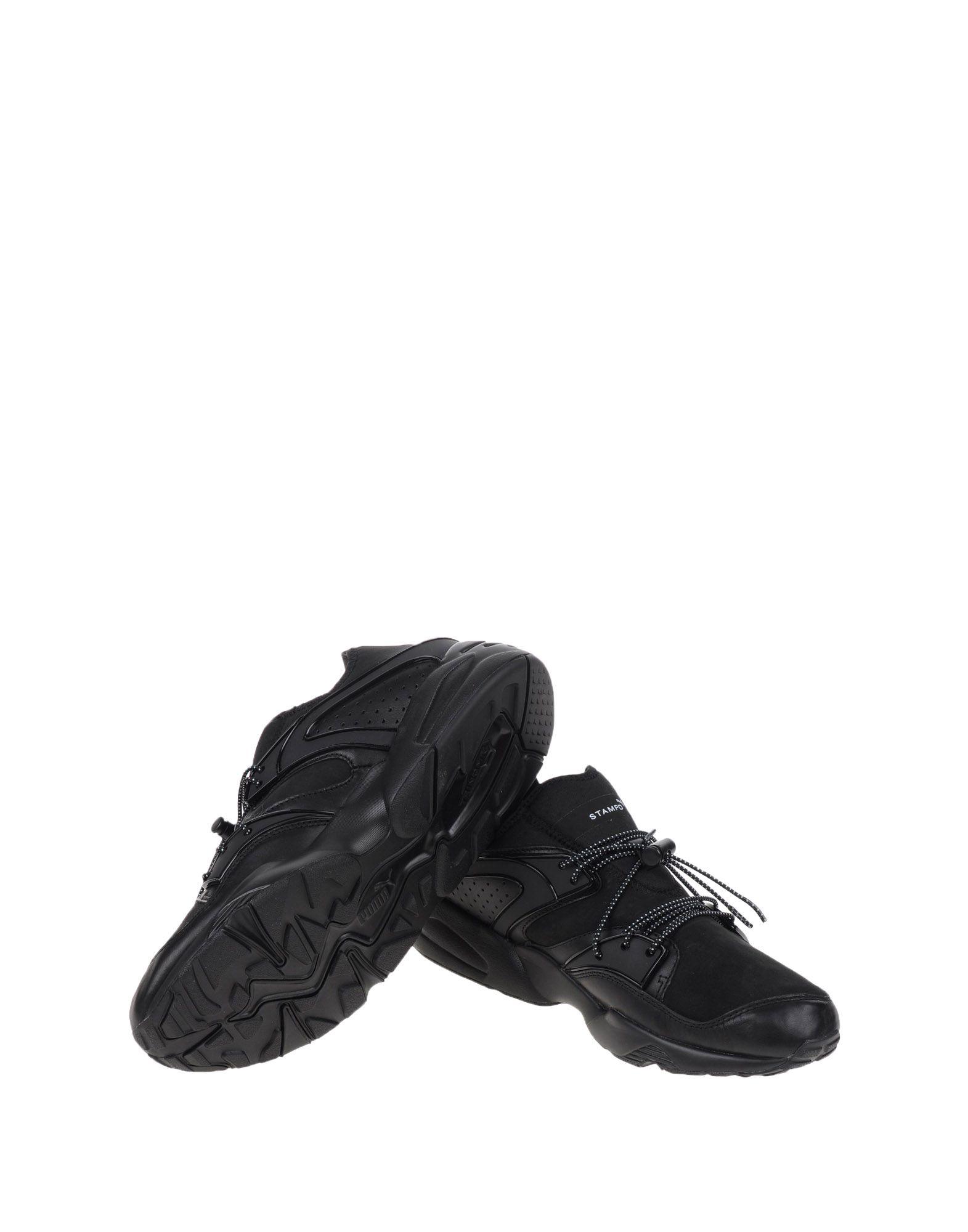 Sneakers Stampd X Puma 359806-Blaze Of Glory X Stampd - Homme - Sneakers Stampd X Puma sur