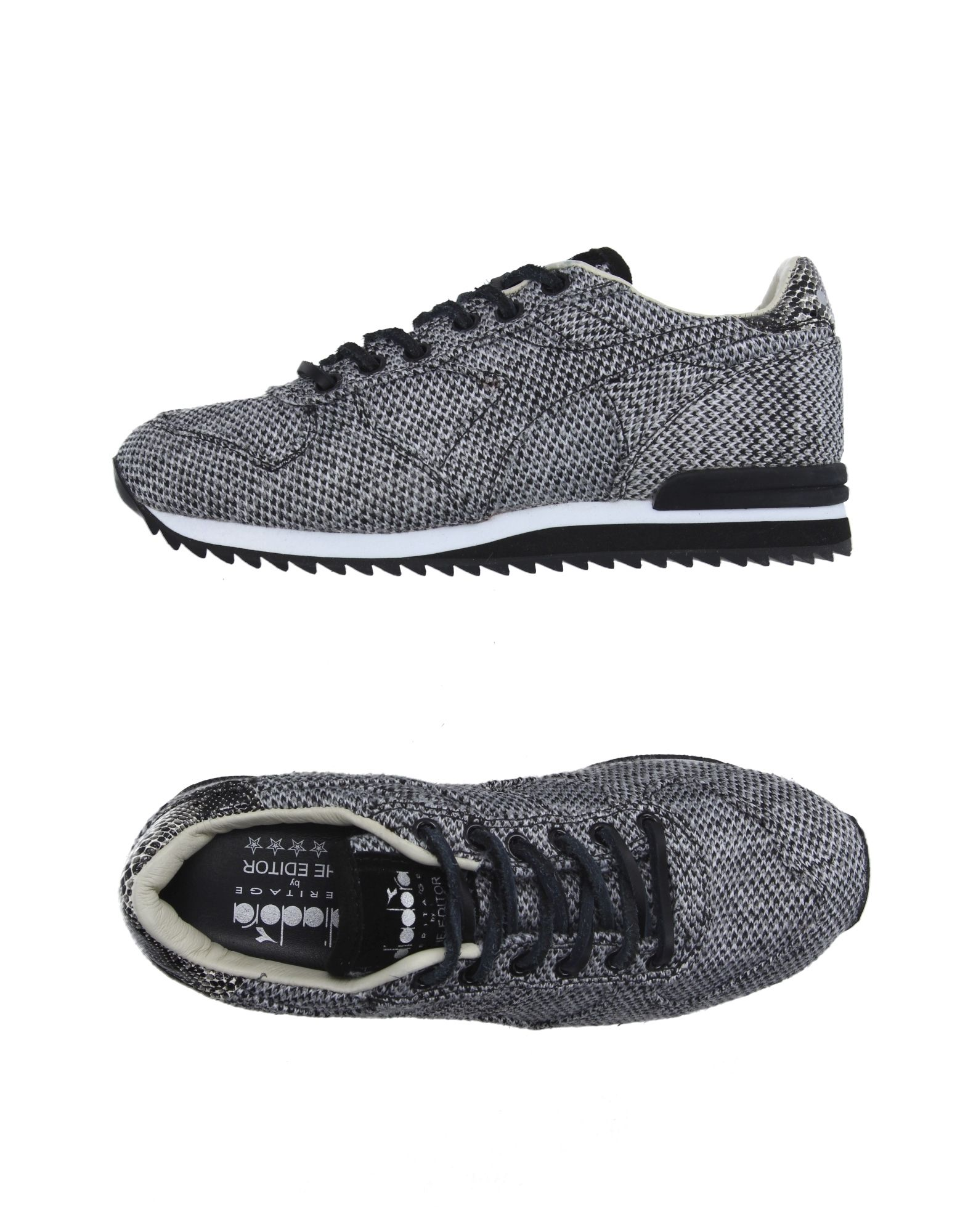 Diadora Heritage By The Editor Sneakers Damen  11002347MC Heiße Schuhe