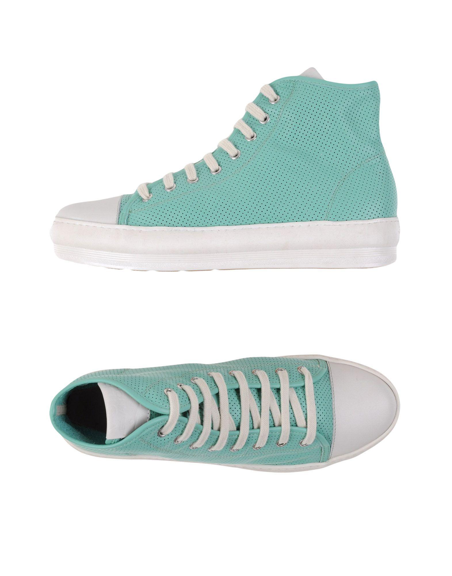 Voile Blanche Sneakers Damen  11002725HS Gute Qualität beliebte Schuhe
