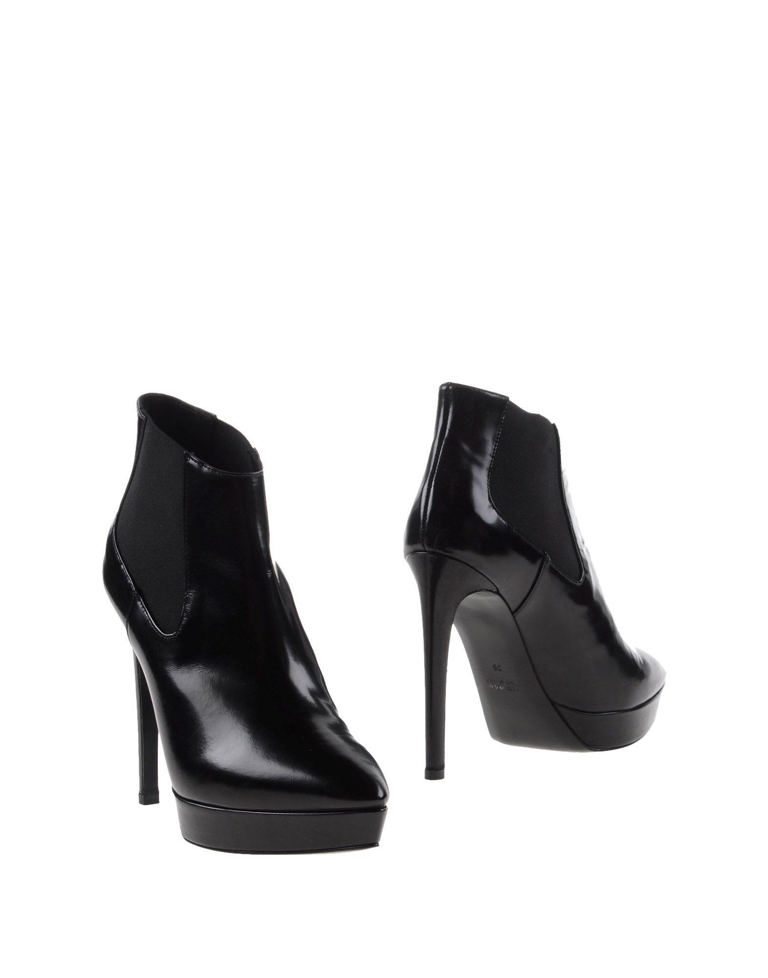 Stilvolle billige Schuhe Fiorifrancesi Chelsea Boots Damen    11002815QQ c88666