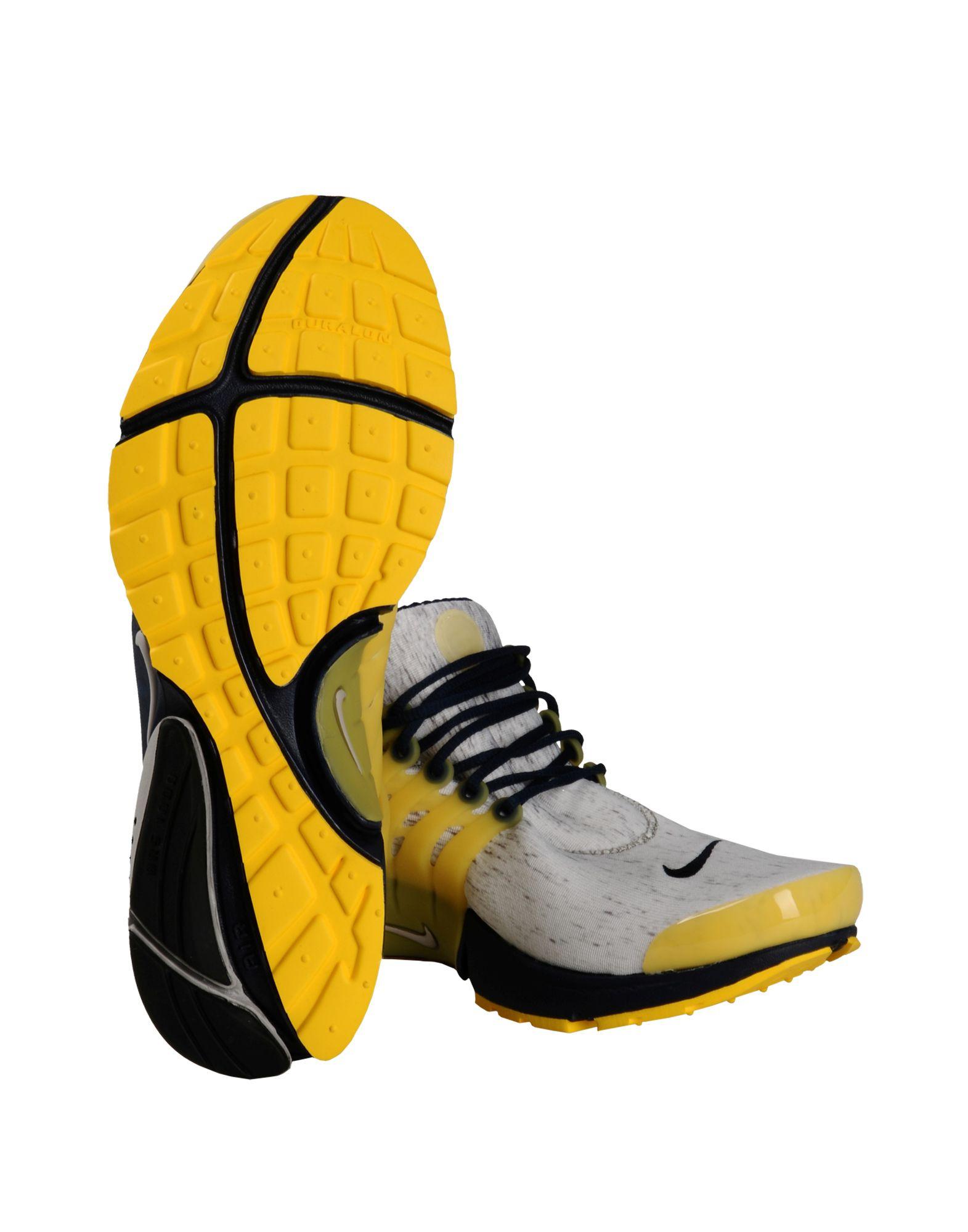 Sneakers Nike Air Presto - Homme - Sneakers Nike sur