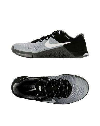 Zapatillas Nike Wmns Nike Metcon 2 - Mujer - Zapatillas Zapatos Nike - 11002945DX Gris Zapatos Zapatillas casuales salvajes e2753e