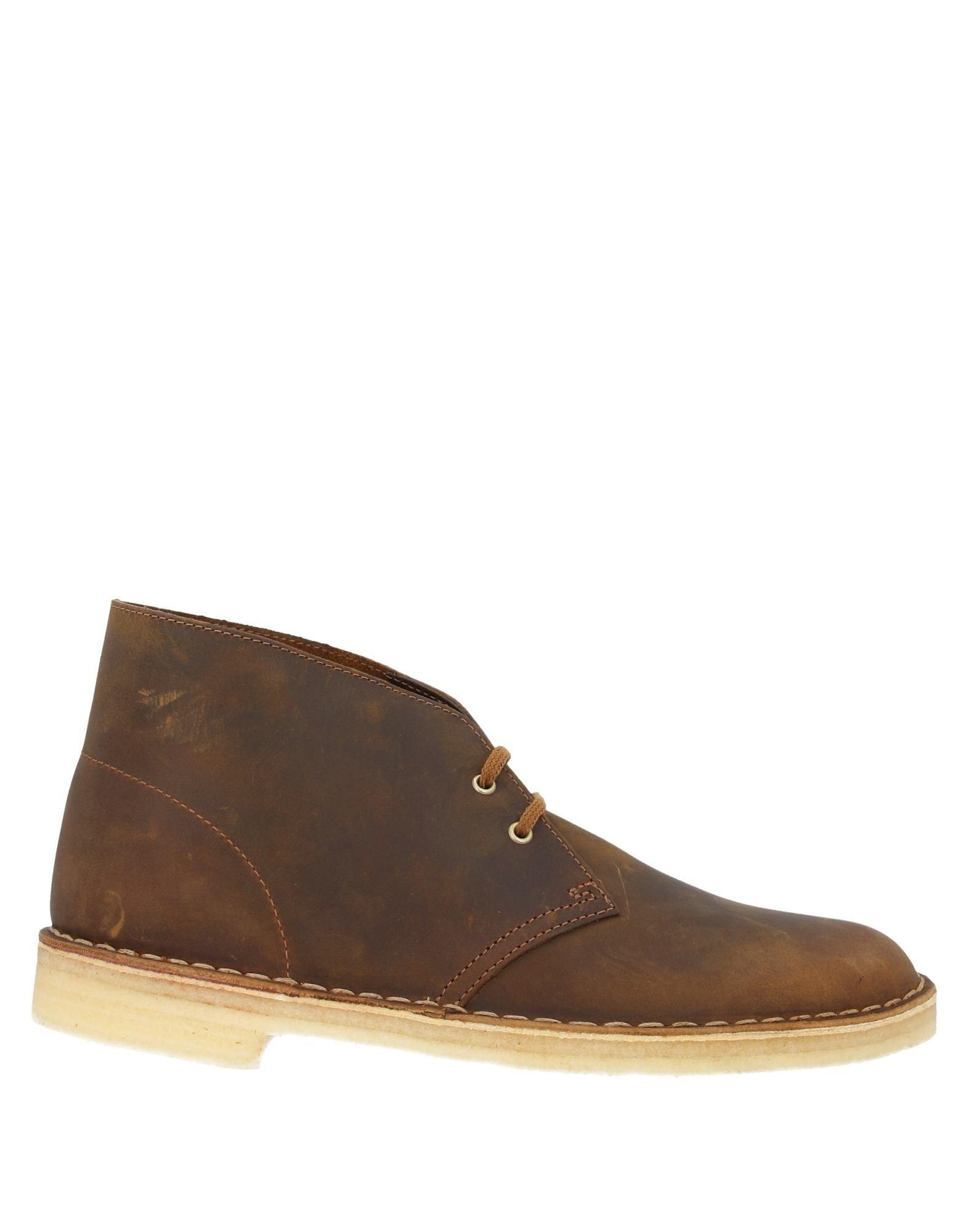 Rabatt Stiefelette echte Schuhe Clarks Originals Stiefelette Rabatt Herren  11003031RU 9c91a6