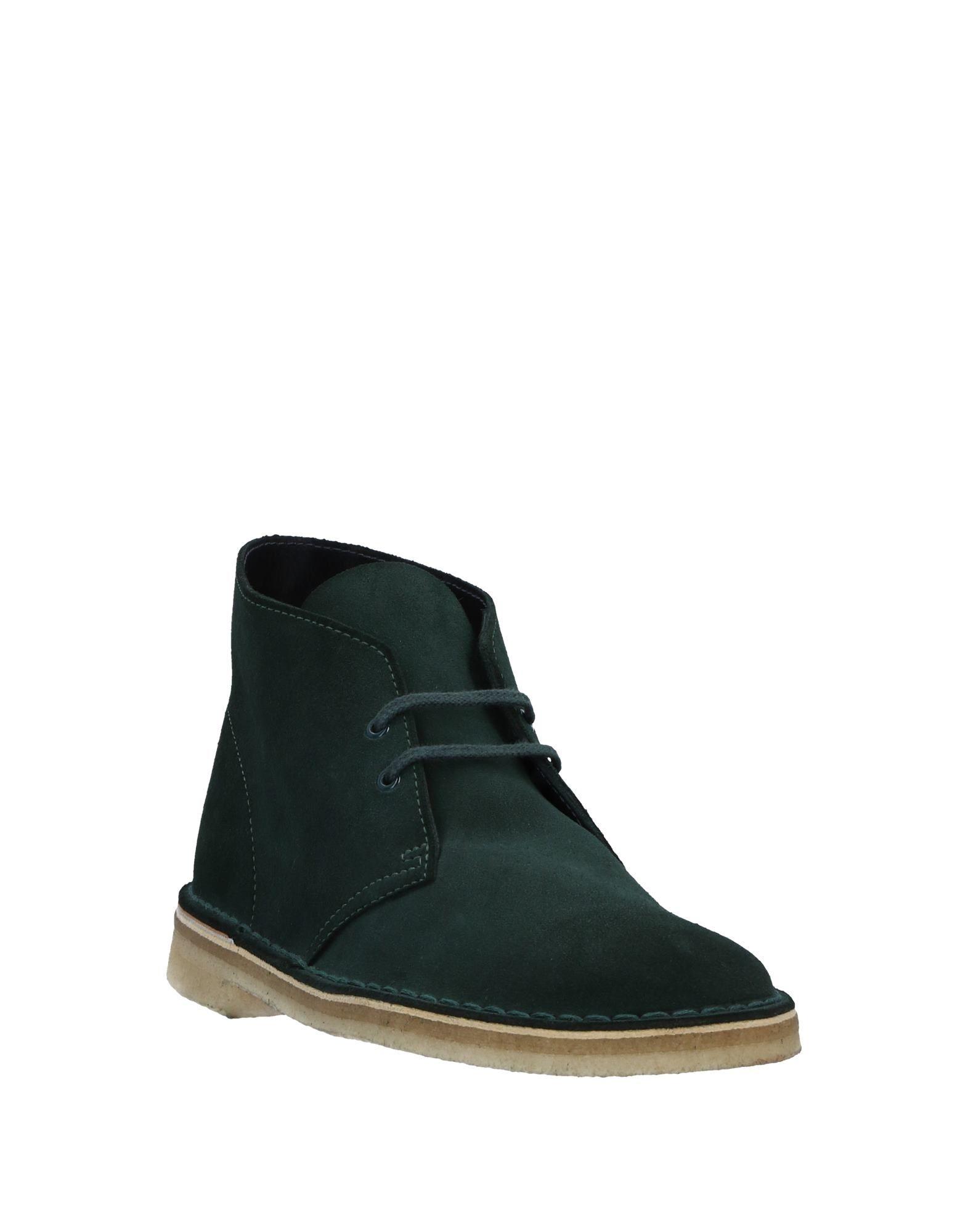 Rabatt echte Schuhe 11003042UD Clarks Originals Stiefelette Herren 11003042UD Schuhe 93cf28