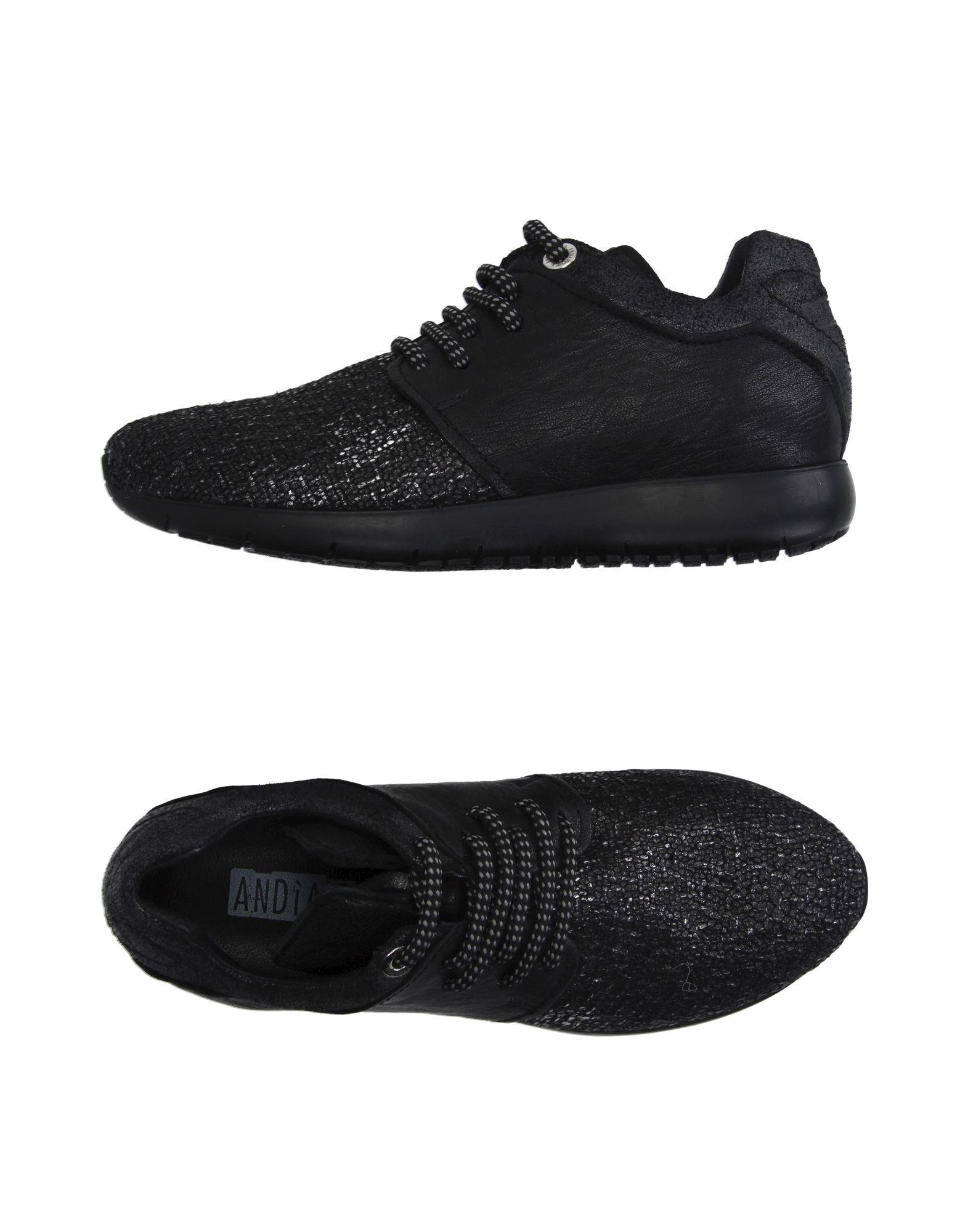 Andìa Fora Sneakers Damen  11003154EG Neue Schuhe
