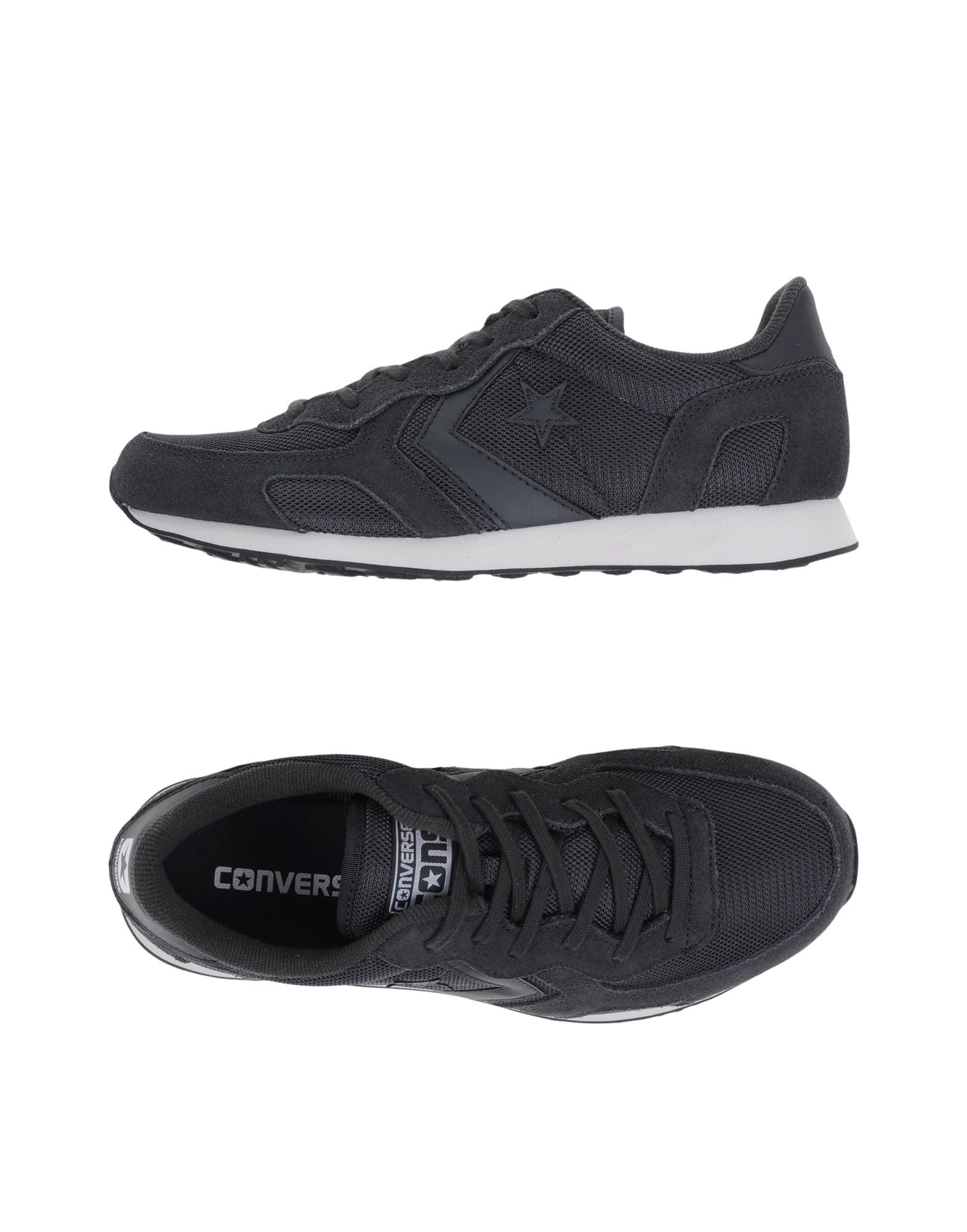 Sneakers Converse Cons Auckland Racer Ox Mesh/Suede - Uomo - 11003357PX
