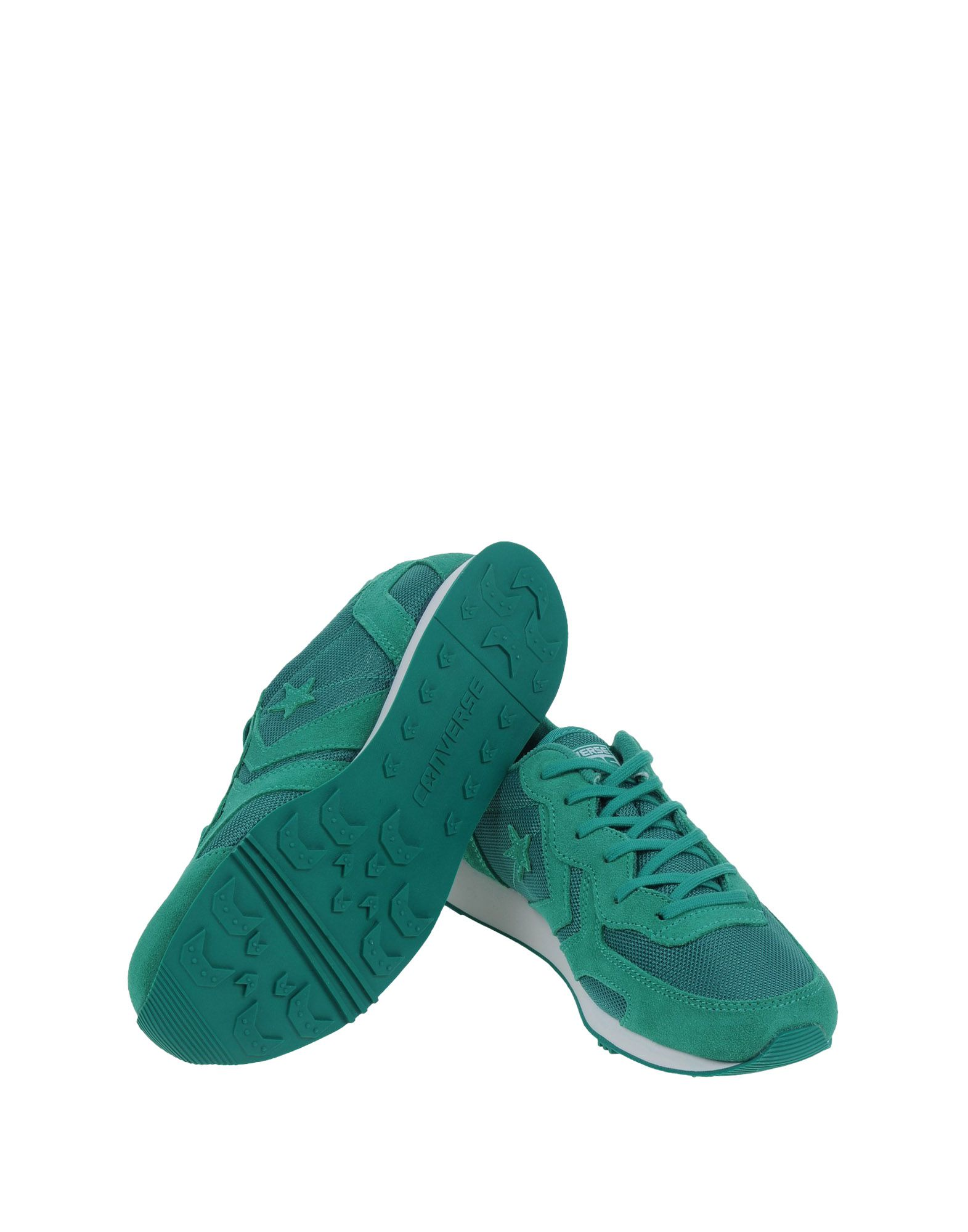 Sneakers Converse Cons Auckland Racer Ox Mesh/Suede - Homme - Sneakers Converse Cons sur