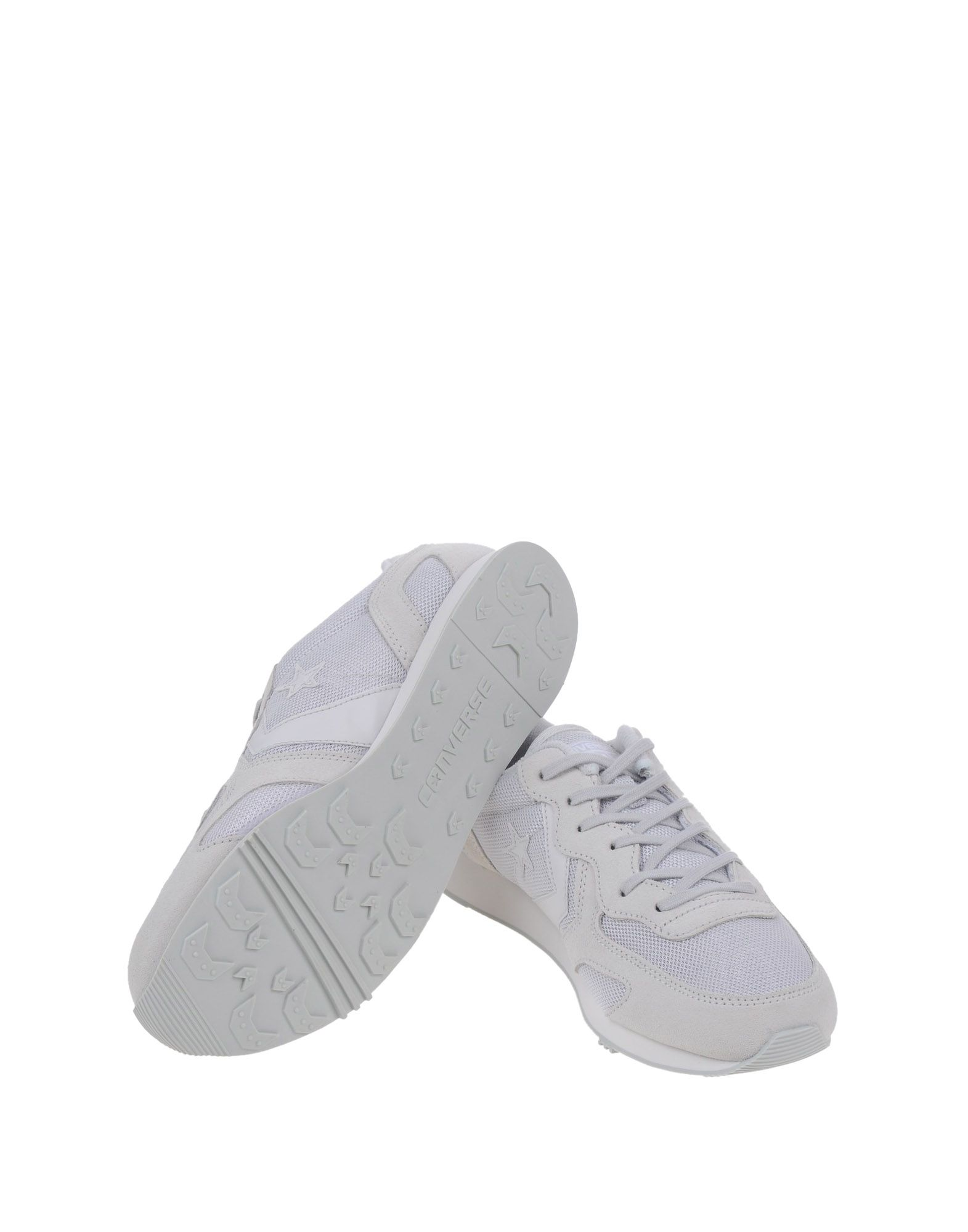 Sneakers Converse Cons Auckland Racer Ox Mesh/Suede - Femme - Sneakers Converse Cons sur
