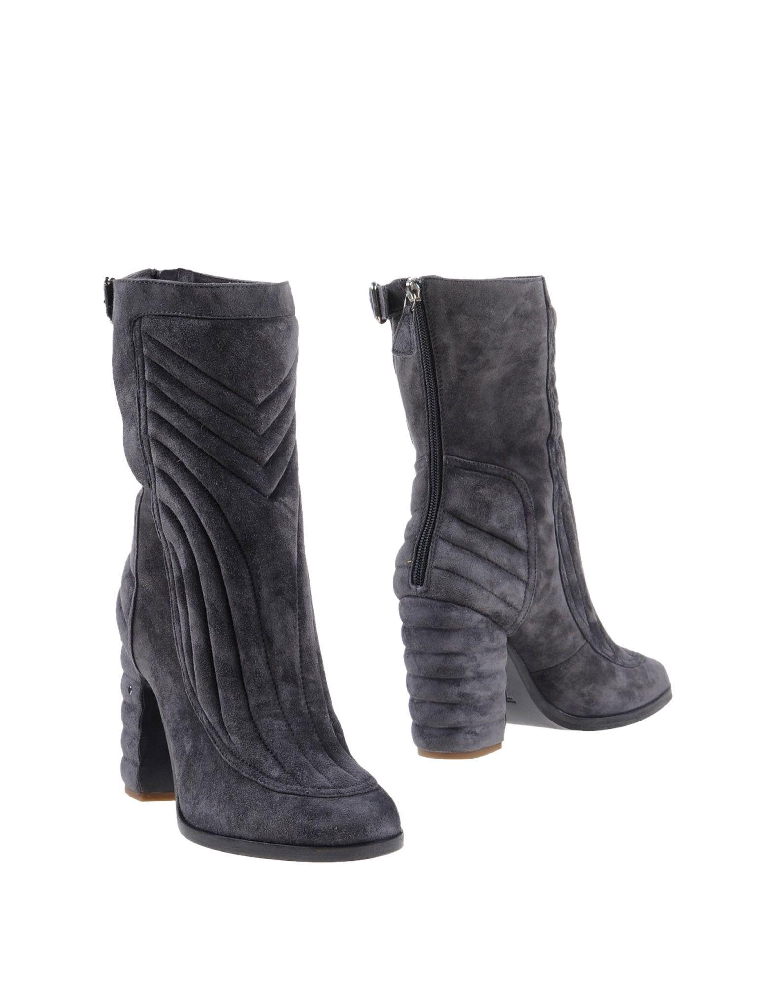 Laurence Dacade Stiefelette Damen Schuhe  11003482TKGünstige gut aussehende Schuhe Damen abc23f