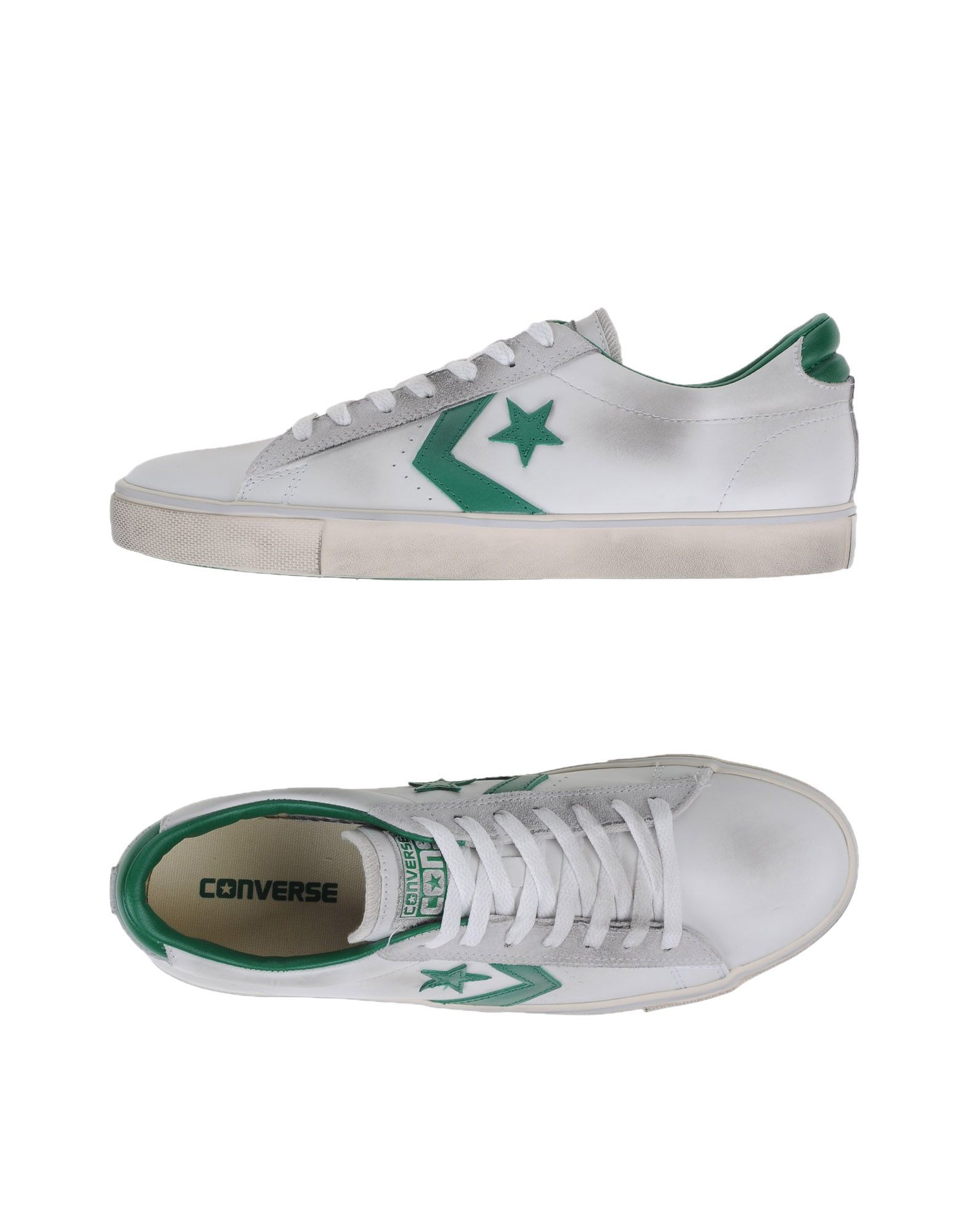 Sneakers Converse Cons Pro Leather Vulc Ox Leather - Uomo - 11003623IN